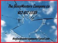 Thermopane glass replacement  by The GlassMasters Company