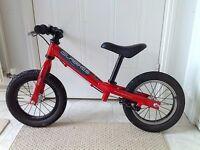 Rothan Islabike balance bike with brakes