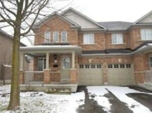 Semi-Detached For Lease Aurora
