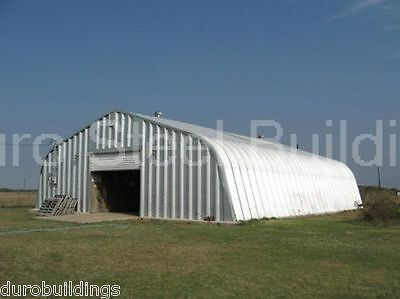 Durospan Steel 20x38x12 Metal Building Home Kits Made To Order Factory Direct