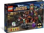Lego 6857