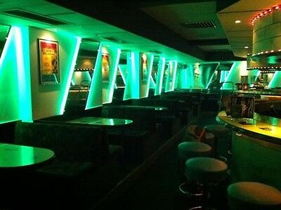 Led Lighting Disco Ball Dance Club Bar Tiki Laser Neon Commercial Casino 5