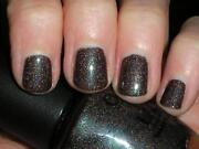 OPI Nail Polish Brown