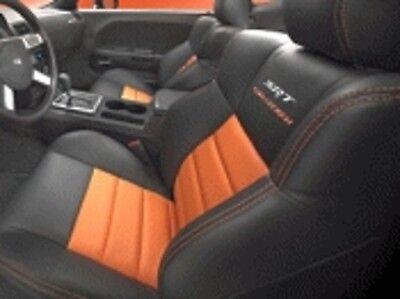 Seat Cover-Seat Covers - Katzkin Leather CHRYSLER OEM LTHROCS2TI