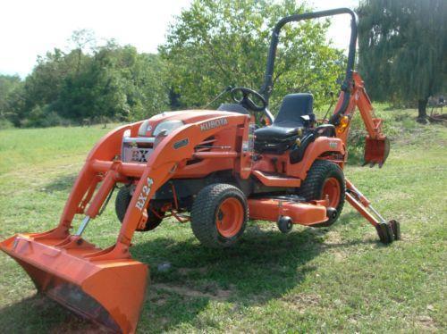 4x4 Tractor eBay
