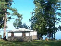 Cleaner - Seasonal Vacation Cabins