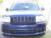 Jeep SRT8 Bumper