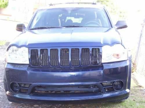 Jeep Srt8 Bumper Ebay