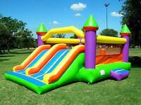 Jumping Castle Spring Special!  Call 905-419-3385