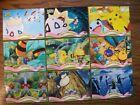 Topps Pokémon Complete Sets