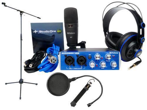 Computer Recording Microphone | eBay