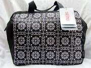 Insulated Diaper Bag