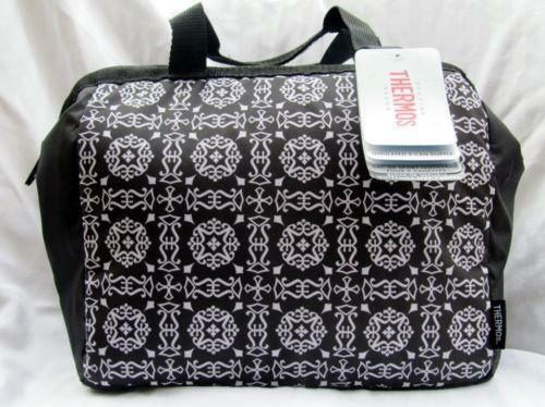 insulated diaper bag ebay. Black Bedroom Furniture Sets. Home Design Ideas