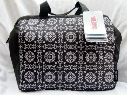 insulated diaper bag ebay. Black Bedroom Furniture Sets. Home Design Ideas
