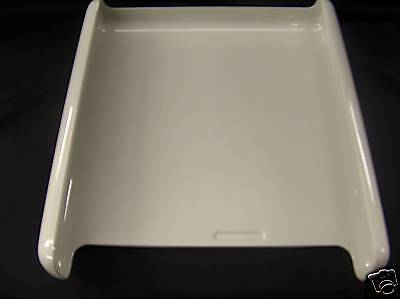 Eldon Image Stackable Front Loading Letter trays better quality putty 3