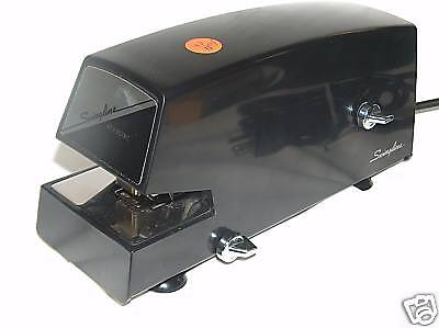 Swingline 06701 Commercial Electric Stapler Black Free Shipping