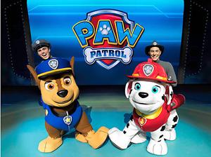Paw Patrol tickets - wanted (Perth) Bibra Lake Cockburn Area Preview