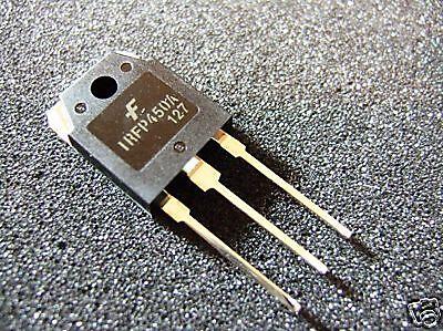 Fairchild 500v Mosfet Mos-fet N-channel Irfp450a