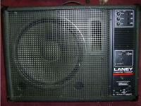 Laney Powered Monitor