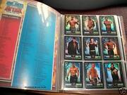 Slam Attax Full Set
