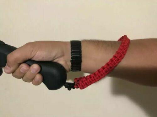 Mossberg Shockwave / Remington Raptor Wrist Sling / Strap (Color/Size Options)