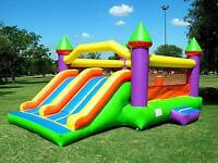 Jumping Castle Spring Special! Call today 905-419-3385