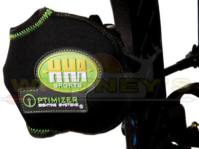 HHA Archery Scope Cover for Compound Bow Sights HHA-SC ()