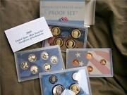 US Mint Proof Sets