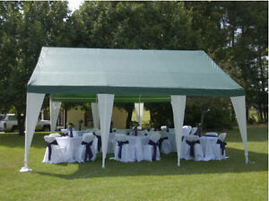 SHIPPING included in all Party Tents!