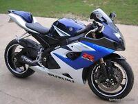 ACHAT .. MOTOSPORT 1000CC GSX-R , ZX10 , YZF-R1  MAX 3500$ CASH