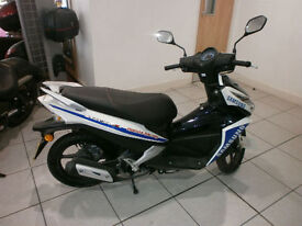 Honda Vision Nsc502whde