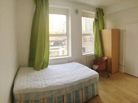 Gas and Water included - Beautiful and bright studio apartment in Holloway Rd , Islington, N7