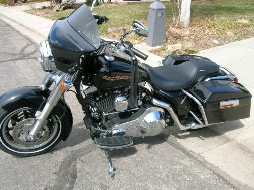 Used harley davidson motorcycles ebay for Ebay motors indian motorcycles