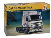 DAF Model Trucks