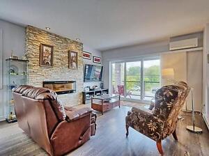 Condo 2 chambres le moins cher du secteur! Gatineau Ottawa / Gatineau Area image 3