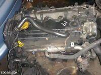 Vauxhall Zafira 1.9 CDTI Engine 120Bhp Plus x4 Injector (2007)