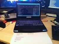 Alienware M11x R2