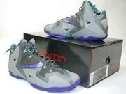 Mens Basketball Shoes 12