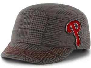 Phillies Hat  Baseball-MLB  3ec193a13b1