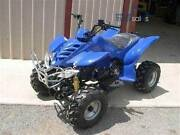 2013 DASSA ATV 150cc Striker Wingfield Port Adelaide Area Preview