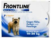 Frontline Hund
