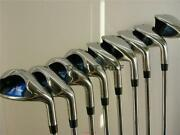 Golf Clubs Tall Men