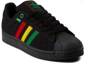 adidas Rasta Shoes