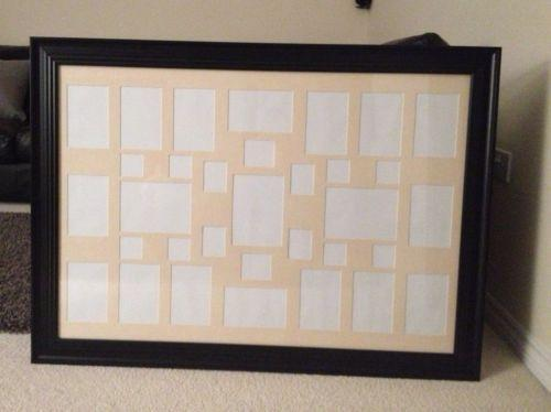Large Collage Frame Ebay