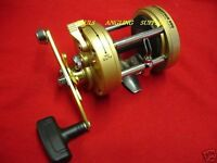 fladen 880 multiplier reels brand new but faulty.