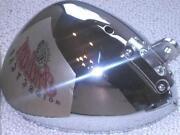 Teardrop Headlight