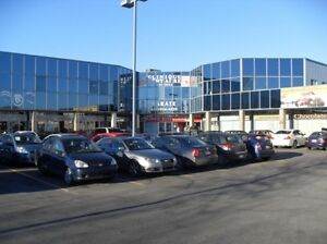 Commercial Rental - Dividable - Chomedey Laval