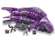 Halo Mega Bloks Phantom