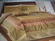 Queen Complete Bedding Set