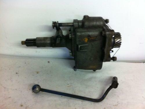 Used Ford 600 Tractor Parts Ebay